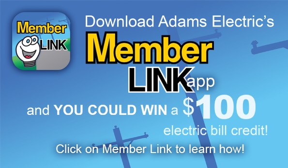 Adams Electric Cooperative Serving Members In Illinois